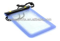 """Hot sale 7"""" Tablet Waterproof Bag for Samsung Galaxy Tab Underwater Case"""