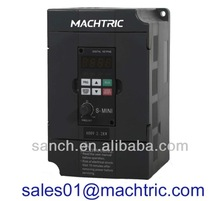 0.4kw-2.2kw Variable speed AC motor drive MC S900E