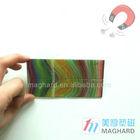 custom 3d rubber fridge magnets