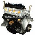 Piezasdelmotor venta caliente mejor precio haice toyota motor 4y( carburador tipo) desnudo bloque/bloque corto/desnudo del motor de china de fábrica