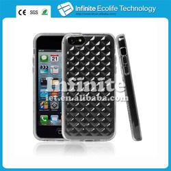 Quality OEM prestigio mobile phone case for iphone 5C