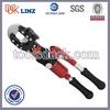 150sqmm hyrdrulic wire rope cutting tool hydraulic wire cutter