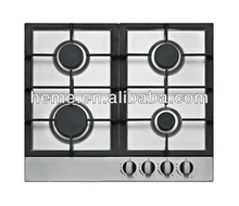 Stainless Steel Gas Hob Model PG6040S-CCI