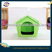 Removable pp pet house,small house dog for sale