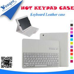 Wireless bluetooth keyboard case for mini ipad