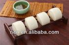 Chinese traditional food frozen sweet bun--Steam bun with milk