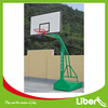 Standard Movable Basketball Hoop Playground Equipment LE.LQ.004