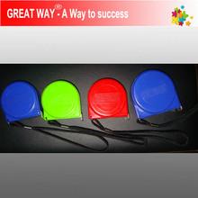 tape measure in Great Way A13 popular in Pakistan steel tape/ measuring tape