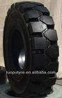 HELI forklift tyre supplier