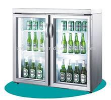 back bar cooler/ Frosters/ Bottle Coolers/ under counter bottle cooler/ glass door frosters/ table-top beer cooler/small fridge