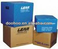cosmetic external packaging