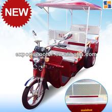 2015 Battery rickshaw, motorized rickshaw, auto electric rickshaw