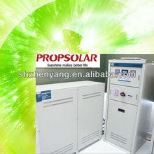 high efficiency and high quality solar generator 5000 watt