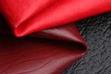 Vietnam High Quality PVC Stylish Synthetic Leather For Furnitures