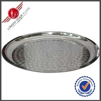 #410 Popular Food Tray,Stainless Steel Airline Food Trays,Airplane Food Trays