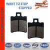 Quality brakes motorcycle parts for c110