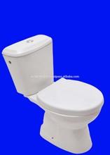 Export Standard Bathroom Water Closet Sanitaryware Supplier from India