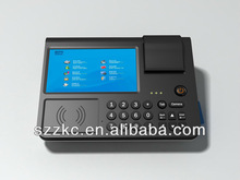 PC700 android pos terminal 3G WIFI GPRS PRINTER RFID BARCODE