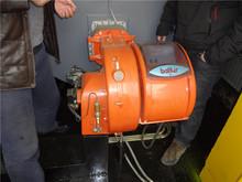 waste oil burner light oil burner natural gas burners for boiler