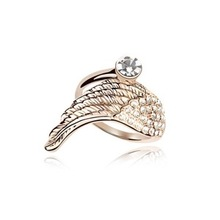 05-5549 india latest fashion jewellery sets hip hop finger ring
