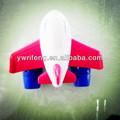 2014 venda quente divertido brinquedo de plástico telescópio para crianças