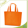100% new PP spunbond non woven grocery bags
