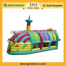 High quality inflatables amusement park,amusement ride names