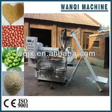 Chine CE a approuvé grande capacité et prix compétitif automatique de colza moulin à huile