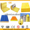 Glass cotton rolls roof and ceiling thermal insulation materials