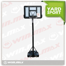 penny and hot sales winmax brand new design portable basketball stand