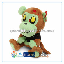 2014 new products Halloween monkey