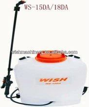 18L battery operated sprayer pump WS-18DA