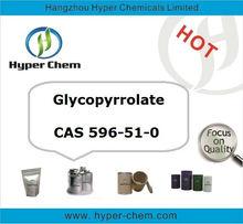 HP9064 Glycopyrronium bromide CAS 596-51-0 Glycopyrrolate