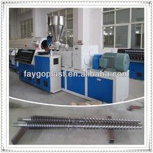 used plastic machine in italy