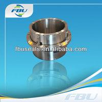 metal balanced ptfe lip-rotary shaft seals