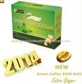 الزنجبيل التخسيس القهوة الخضراء---- البن الأخضر 1000 الذهب