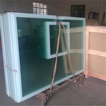 Own design sports equipment glass Basketball Backboard