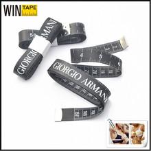 Tailor's material baby measuring waterproof waist tape measure inch ruler print dollar store items