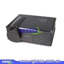 RG044 WiFi LED mobile phone android mini projector