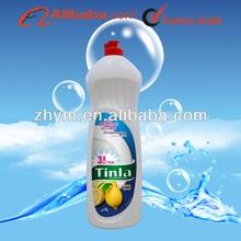 Good price Goog quality Tinla Dishwashing Detergent Lemon Fragrance