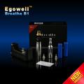 suministro de la belleza de estilo cigarrillo eléctrico de la batería desechables cig e with14500 en seco de la batería
