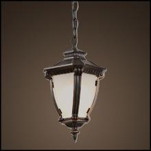 antique outdoor hanging light European style (SP0702-M)