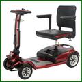 Panda elétrica scooterac- 01
