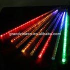 RGB Multicolor 50cm 78 LED Meteor Shower Rain Lights