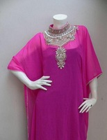 Cheap Elegant Kaftan Long Arabian Modern Kaftan Chinese Clothing Manufacturers Islamic Clothing Dubai Kaftan k469