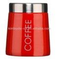 Aço inoxidável lábio, café chá vasilha vasilha