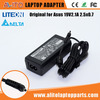 100%Original Genuine Laptop Charger Notebook Charger Adapter 19V/2.1A/40W 2.5 X 0.7mm ADP-40PH For ASUS