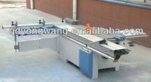 organic glass plate cutting saw machine, furniture making table saw