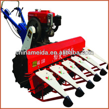 Diesel Engine Cutting Width800-1500mm Small combined harvester Rice & Wheat Reaper Machine Price 0086-13071096629