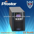 Prostar ups inverter 3KW dc to ac power inverter with battery charger